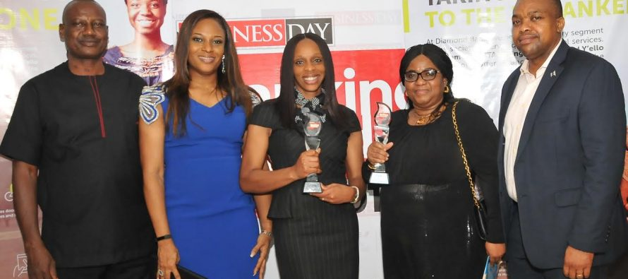 Diamond Bank Rated Best in Electronic Banking