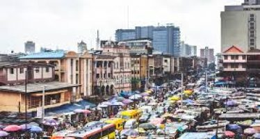 Thinking out of the box to salvage Nigeria's economy by Jide Ayobolu