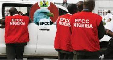EFCC driver arrested for burglary