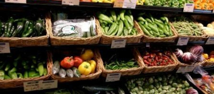 Nigeria spends $22bn on food importation yearly – Agric. Minister