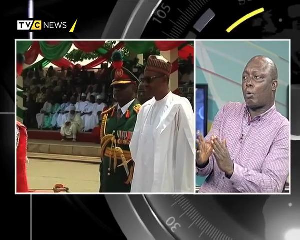 OrijoReporter.com, Gbenga Soloki
