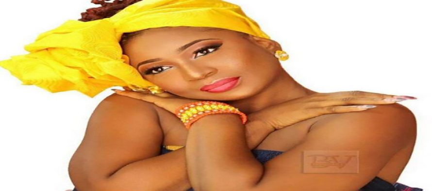 Why my parents did not want me to be an actress- Genny Uzoma