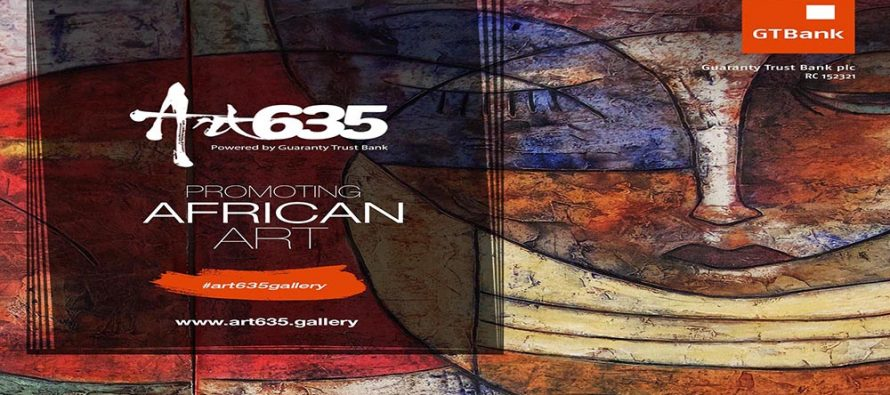 GTBank ART635 launched