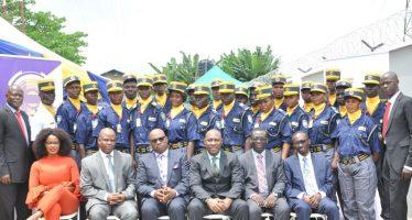 Halogen Security Company opens new office in Ogun