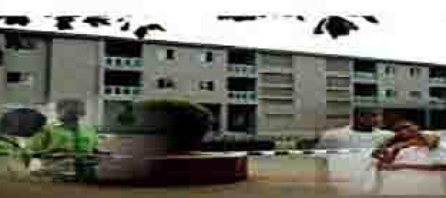 Covenant Baptist takes over Doland International School management