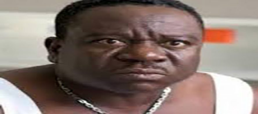 I once contemplated murder – Mr. Ibu
