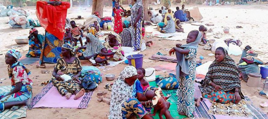 Humanitarian crisis, IDP's and the Buhari presidency, By Jide Ayobolu