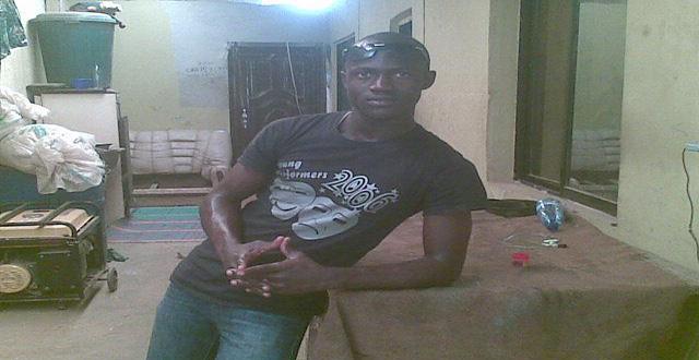 OrijoReporter.com, Oba Musiliu Olipede