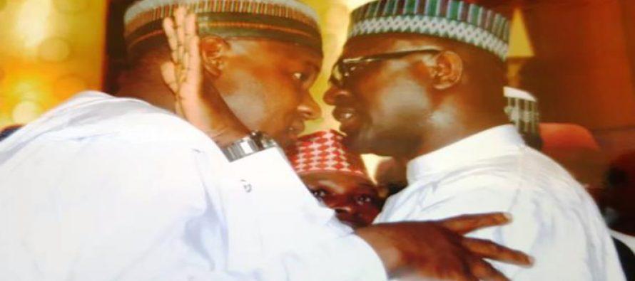 Jibrin calls Dogara, Lasun, Ogor, Doguwa, Others 'shameless thieves'
