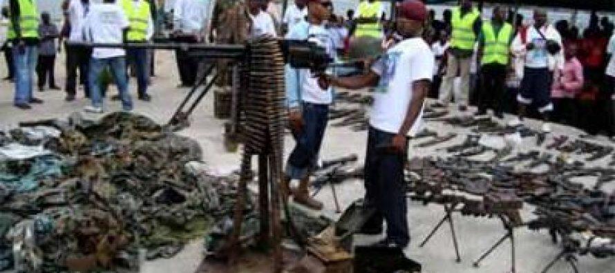 Niger Delta: Amnesty Beyond Patriotic Patronage, By Sunday Attah