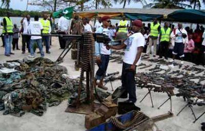 OrijoReporter.com, Niger Delta: Amnesty Beyond Patriotic Patronage