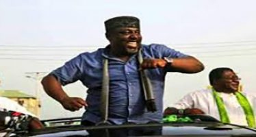 Okorocha denies ordering arrest of musician for praising Nnamdi Kanu