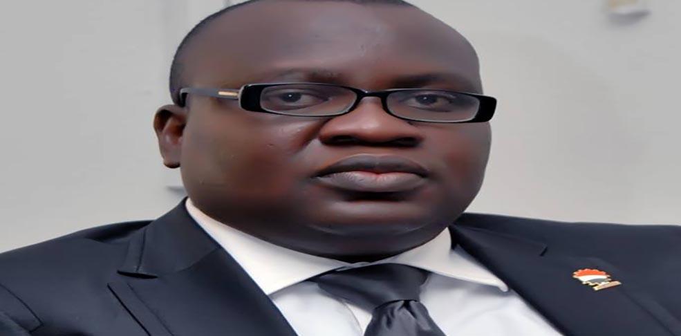 OrijoReporter.com, Dr. Omololu Bello