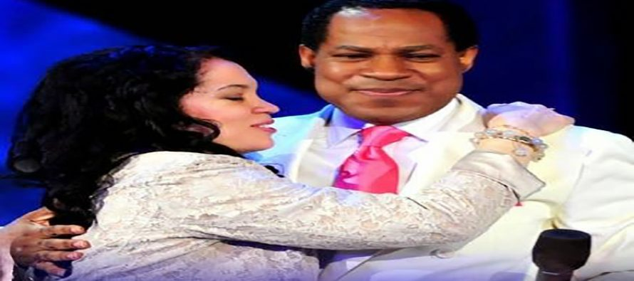 Husbands are masters – Pastor Chris Oyakhilome tells women