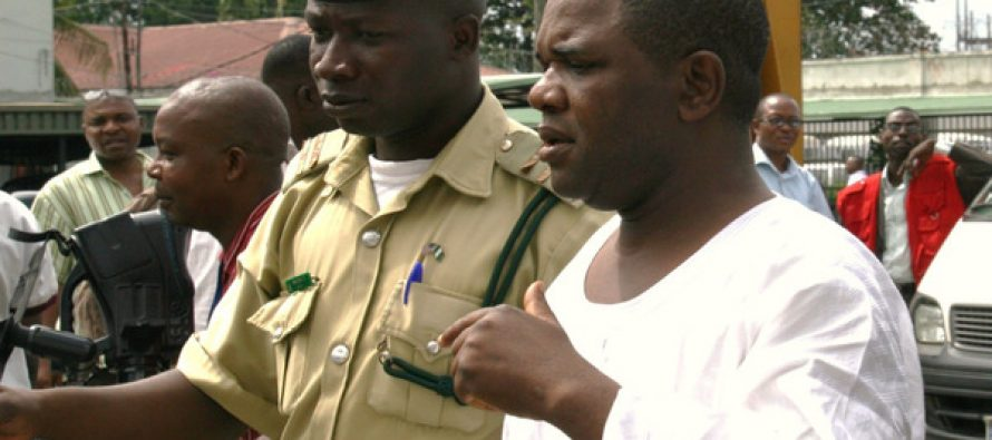 N43.9bn Stocks Fraud: Court adjourns trial of Peter Ololo, Others