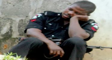 Nigeria Police; Creating Tenable Environment For Change Agenda By Adewole Kehinde