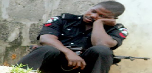 OrijoReporter.com, Nigeria Police; Creating Tenable Environment For Change Agenda By Adewole Kehinde