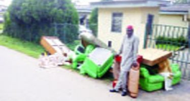 Unlawful eviction: Retirees file N10.02bn suit against NAMA, FAAN