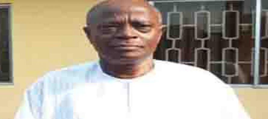 Senator Ogunewe arrested over N240m fraud