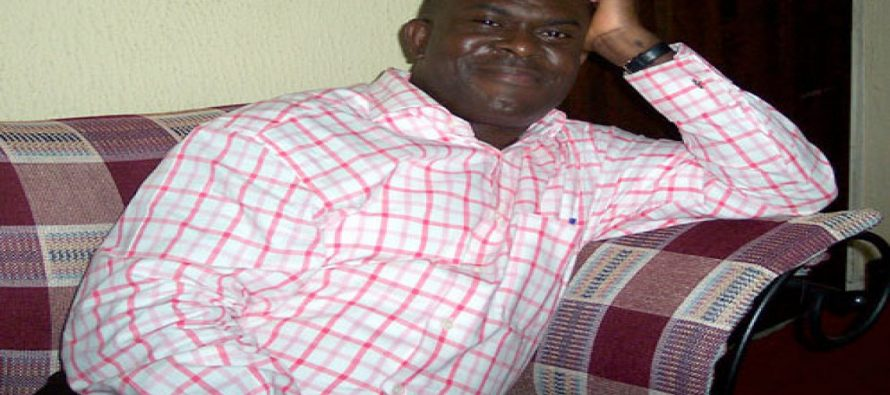 I have hardly ever made money from my movies – Tade Ogidan