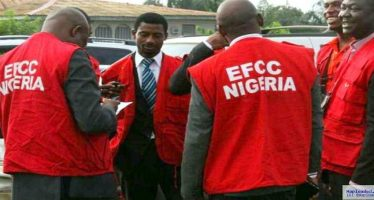 Bribery: EFCC drills Judges, Yunusa, Nganjiwa