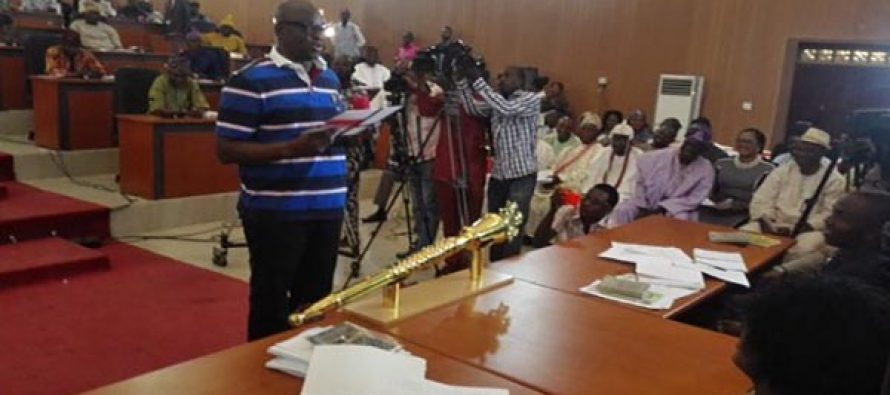 7 Ekiti Lawmakers say there is plot to kill them