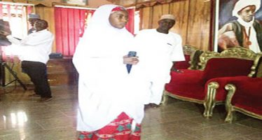 14-year-old Habiba Isa is emir of Katsina's wife – Emirate Council