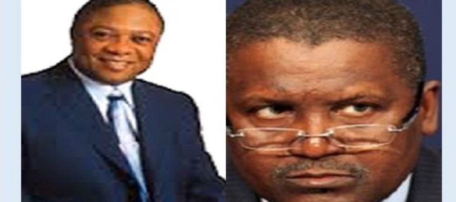 Cement waiver: Court adjourns Dangote/Ibeto suit till November 1