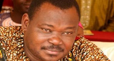 Jimoh Ibrahim, INEC fight over alleged $1m bribe