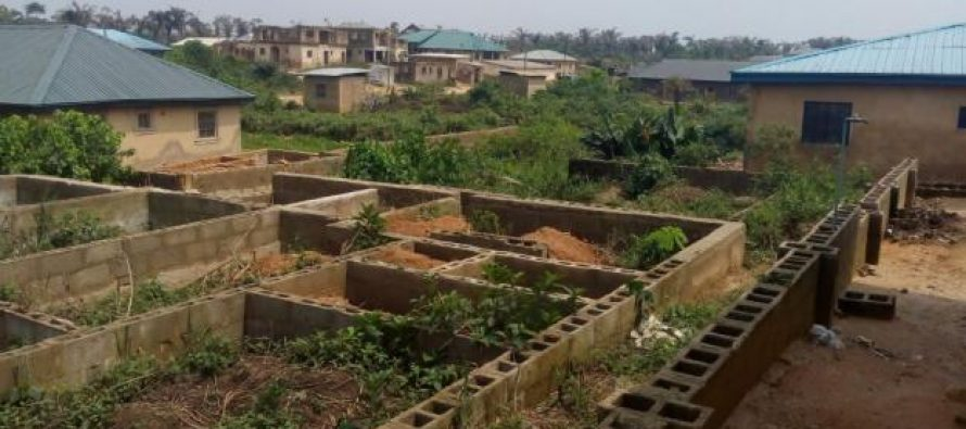 Land grabbers in Ogun may face death sentence, 25 years imprisonment