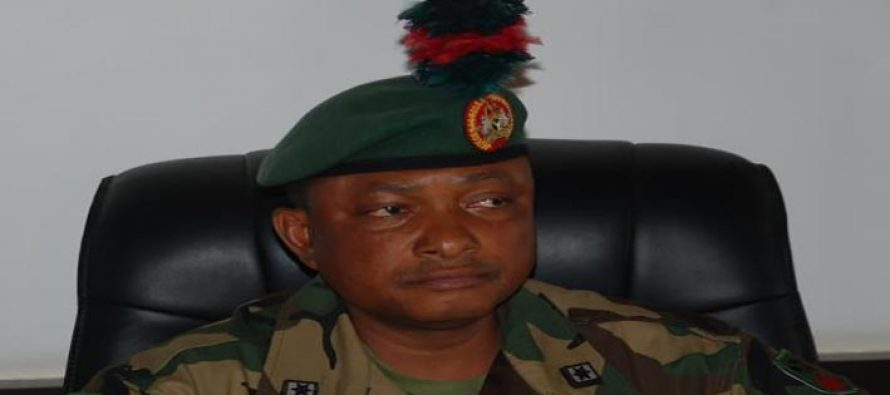 N8.5bn fraud: Witness reveals more monetary transactions involving ex-JTF commander
