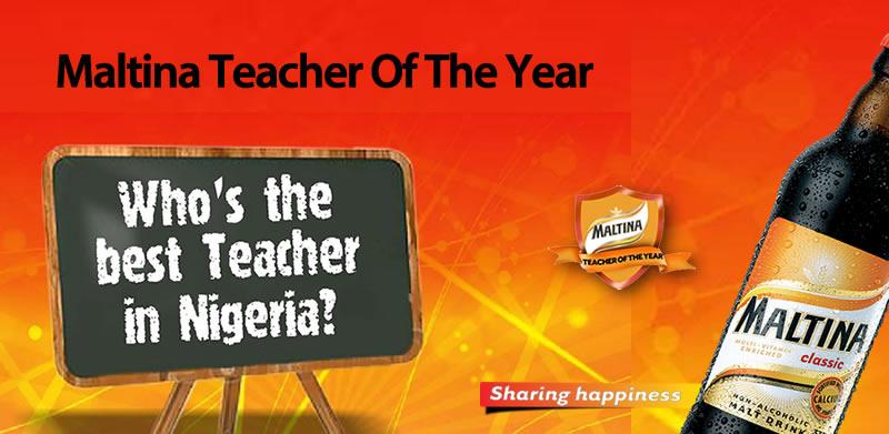 OrijoReporter.com, 2016 maltina teacher of the year