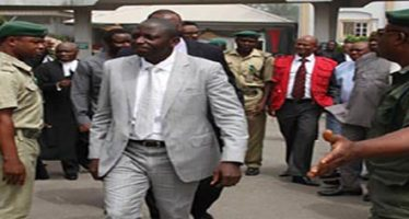 How NIMASA  laundered N8.5bn through Joint task force- EFCC witness