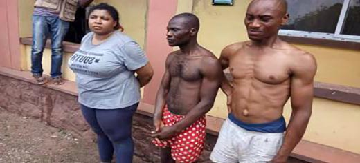 OrijoReporter.com, Banker arrested for sending assassins to kill her ex-husband