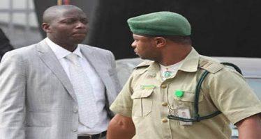How ex-NIMASA boss, Akpobolokemi, acquired bulletproofed car- EFCC