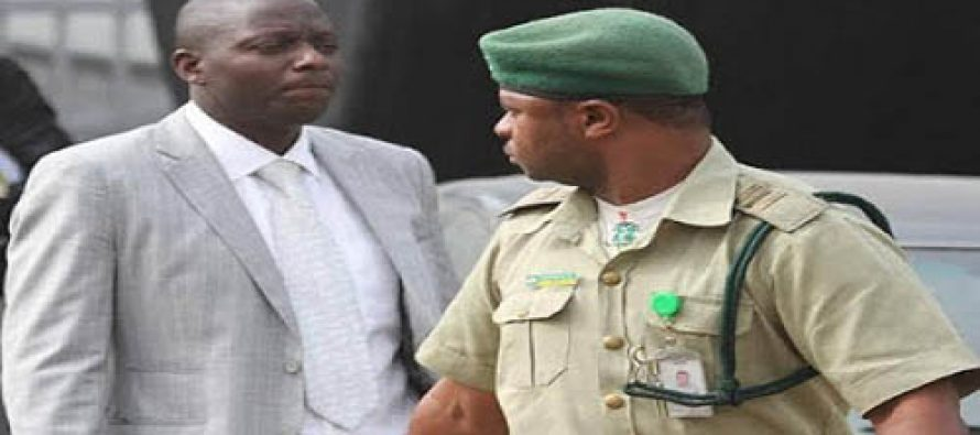 How ex-NIMASA boss, Akpobolokemi, acquired bulletproofed car- EFCC
