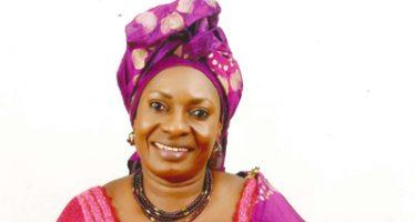 Ex-Plateau Deputy Gov. Pauline Tallen, rejects ambassadorial job over husband's sickness