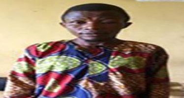 Man beats son to death for stealing