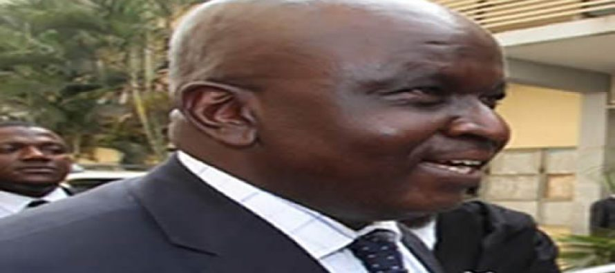 How Rickey Tarfa lied about his age, bribed judges -EFCC
