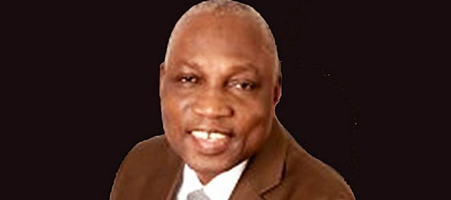 ACI Election: FAAN MD, Engr. Saleh Dunoma, in alleged $200,000 bribery scandal