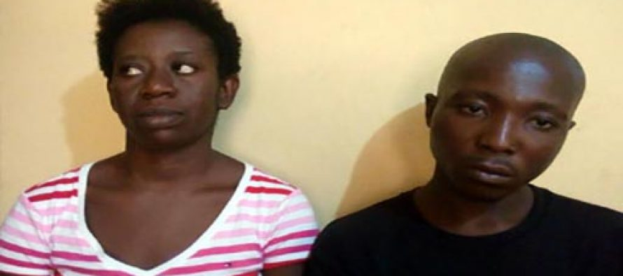 Woman hires assassins to kill husband