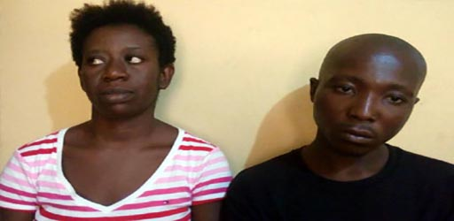 OrijoReporter.com, Woman hires assassins to kill husband