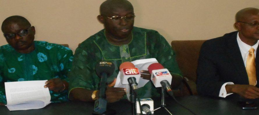 Yoruba groups vow to resist rigging in Ondo election