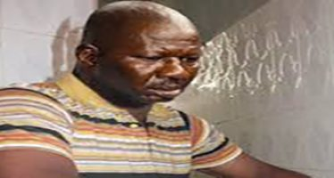 Baba Suwe is sick – Actor Yomi Fabiyi