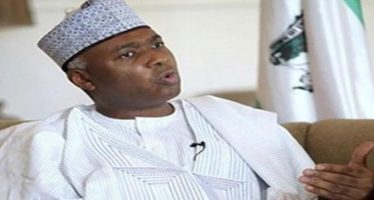 Saraki angry with Kwara APC Exco over alleged dirty deal