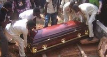 Burial banned in Benin till January, says Benin Traditional Council