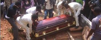 OrijoReporter.com, Burial banned in Benin