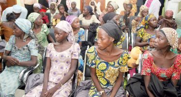 100 Chibok girls don't want to leave their Boko Haram husbands – Chairman, Chibok Development Association