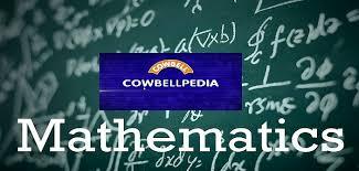 OrijoReporter.com, cowbellpedia maths competition
