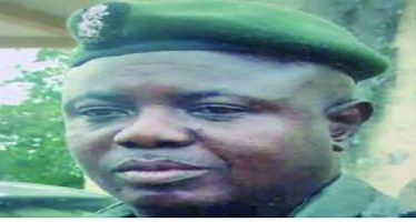 Son gives eyewitness account of Gov. Mimiko's CSO's murder
